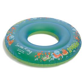 Zoggs Zoggy Swim Ring Green